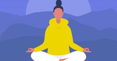 Secret Side Effects of Meditating